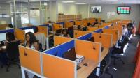 INEXPERIENCED CALL CENTRE AGENTS