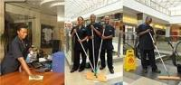 Cleaners Are Needed At Hospitals